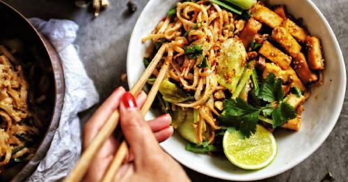 10 consejos para empezar una dieta vegana