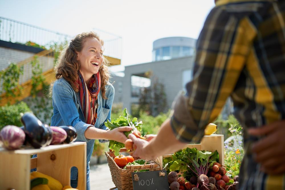Alimentación: cómo alcanzar un modelo de producción y consumo más sostenible