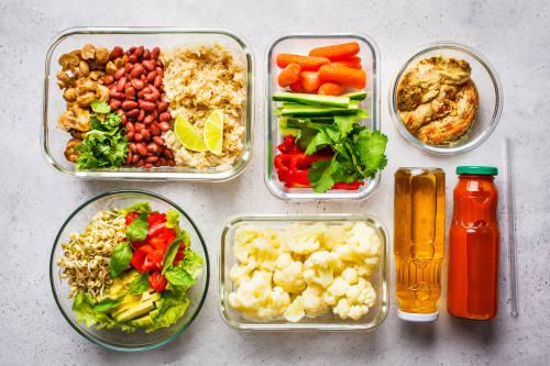 Demuestran cuál es el envase más saludable y ecológico para guardar comida