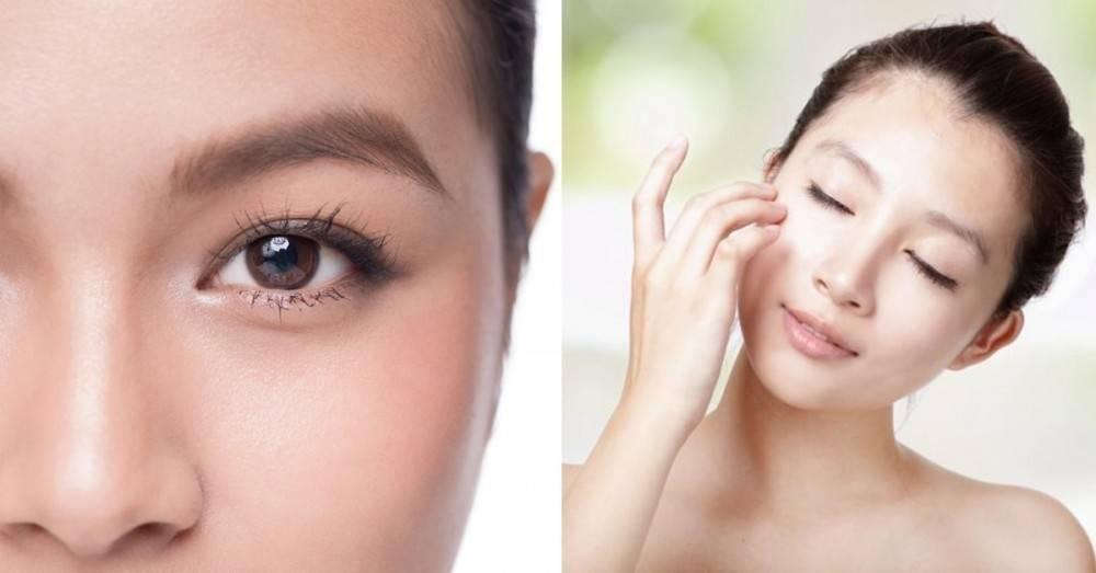 9 secretos de belleza asiáticos para verse espléndida