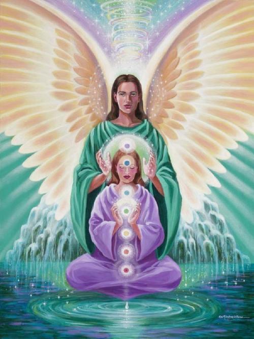 arcangel rafael