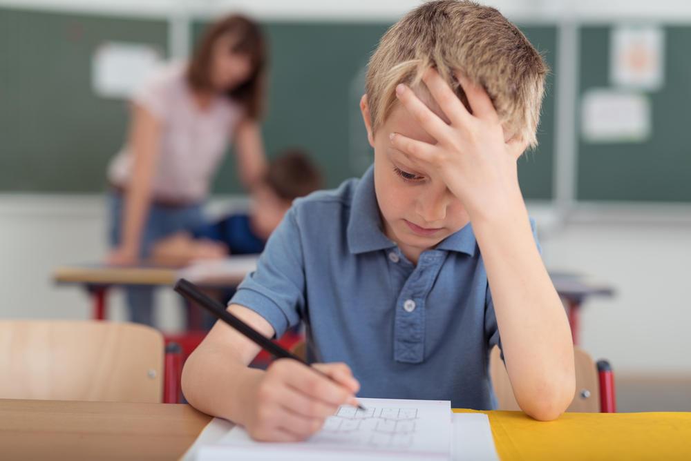 La repetición en la educación, un antiguo fantasma que ya es hora dejar atrás