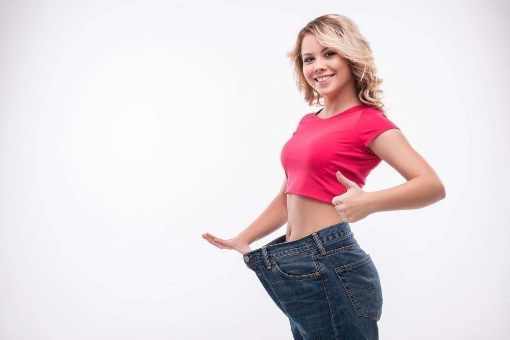 3 secretos sobre perder peso de los que nadie habla