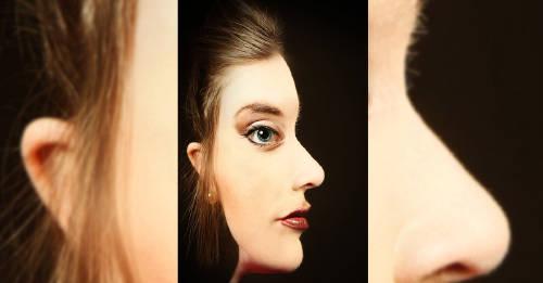 ¿De frente o de lado? Este test de percepción te dirá cómo te relacionas con el mundo
