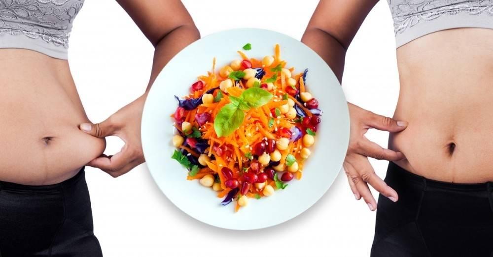 Reinicia tu organismo con esta dieta de 5 pasos