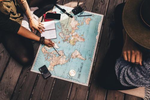 Diario de viaje: las antiguas tradiciones y la inevitable erosión del tiempo