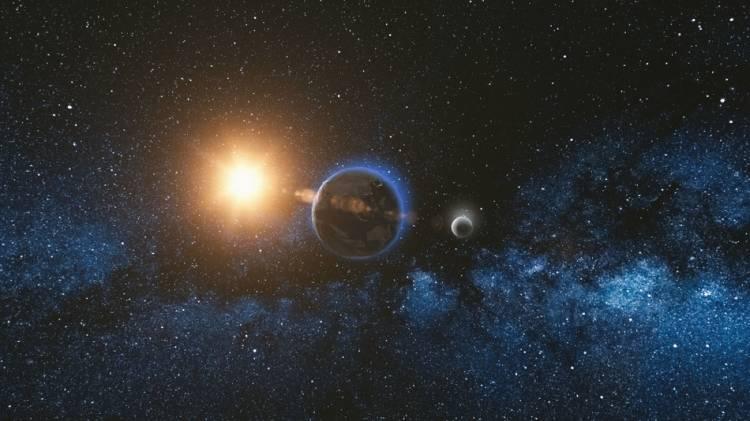 Astronomía: esto es lo que sucederá en el cielo este mes de abril