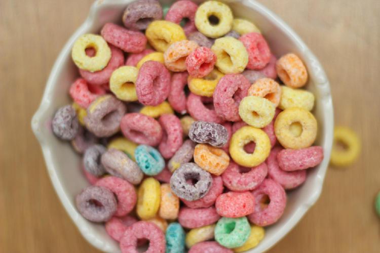 cereales ultraprocesados