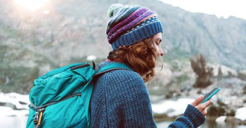 5 apps que todo viajero debería tener en su celular