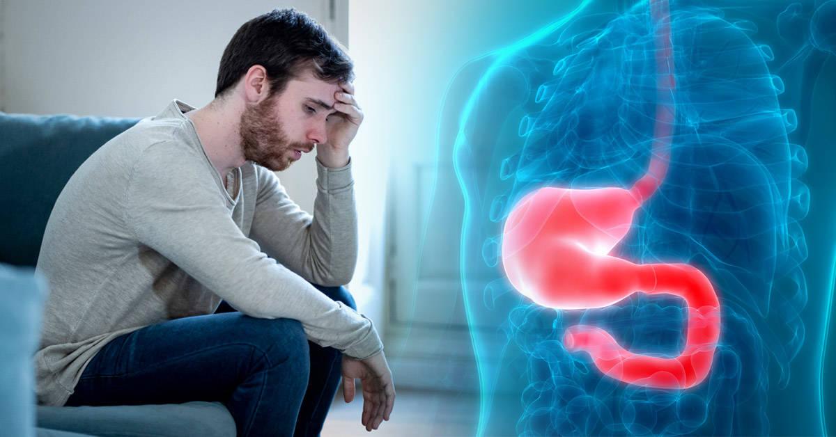 Cuánto afectan las emociones a tu estómago
