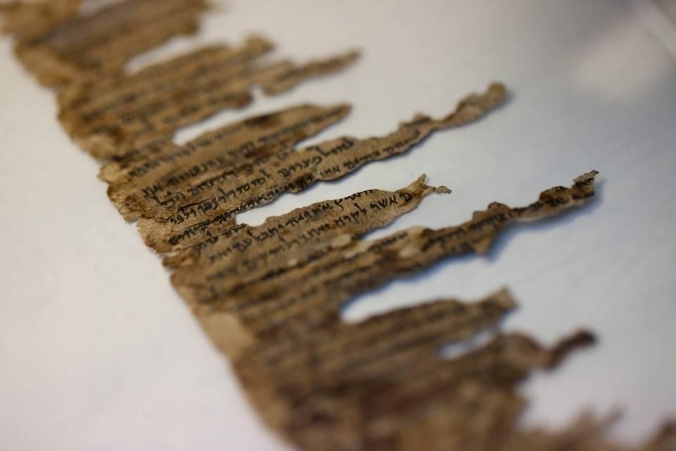 Los científicos acaban de descubrir los secretos de los enigmáticos Manuscri..