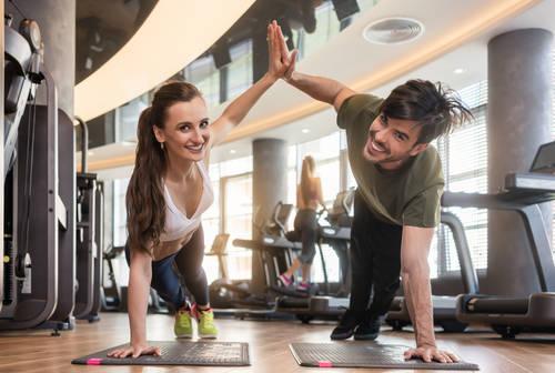 plancha lateral ejercicio