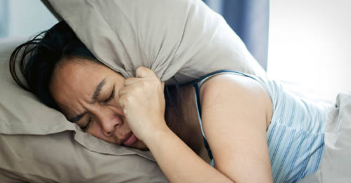 Los que tienen problemas para levantarse en la mañana tienen estas cualidades