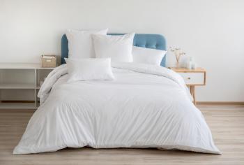Cómo y con qué frecuencia debes lavar tus sábanas, según los expertos