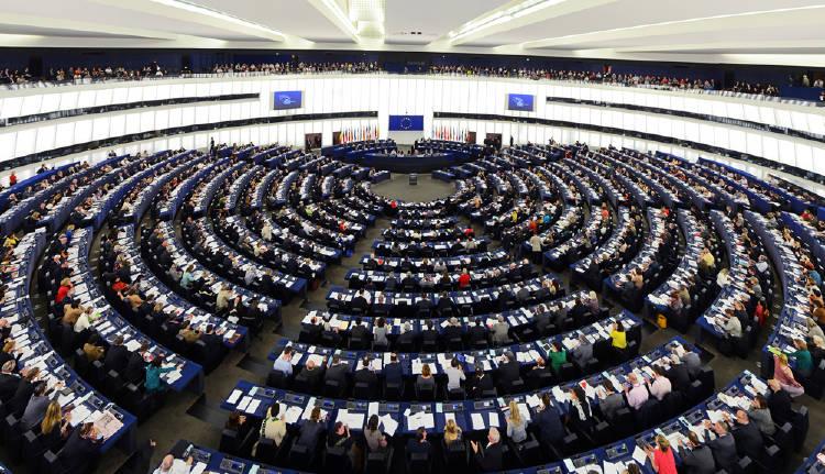 union europea parlamento