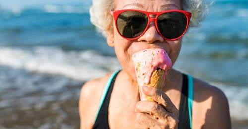 Solo necesitas un hábito muy sencillo para no aumentar de peso en vacaciones