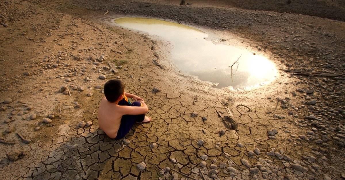 Esta es la cantidad de años que necesitaría la Tierra para recuperarse de lo que le hemos hecho