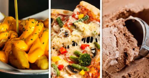 Los 10 alimentos más irresistibles y las razones científicas por las que los amamos
