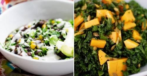 5 recetas con kale para tener los platillos más saludables