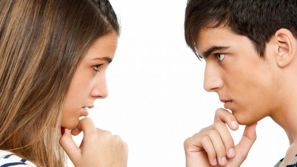 ¿Por qué cuesta mirar a los ojos durante una conversación?
