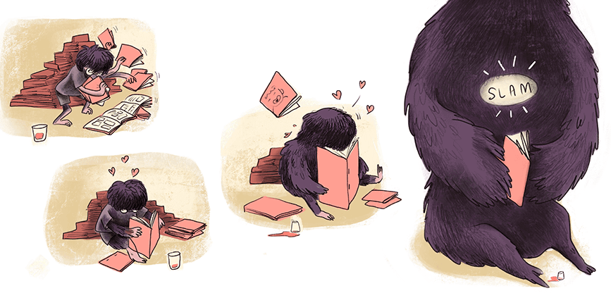 libros infantiles pájaro