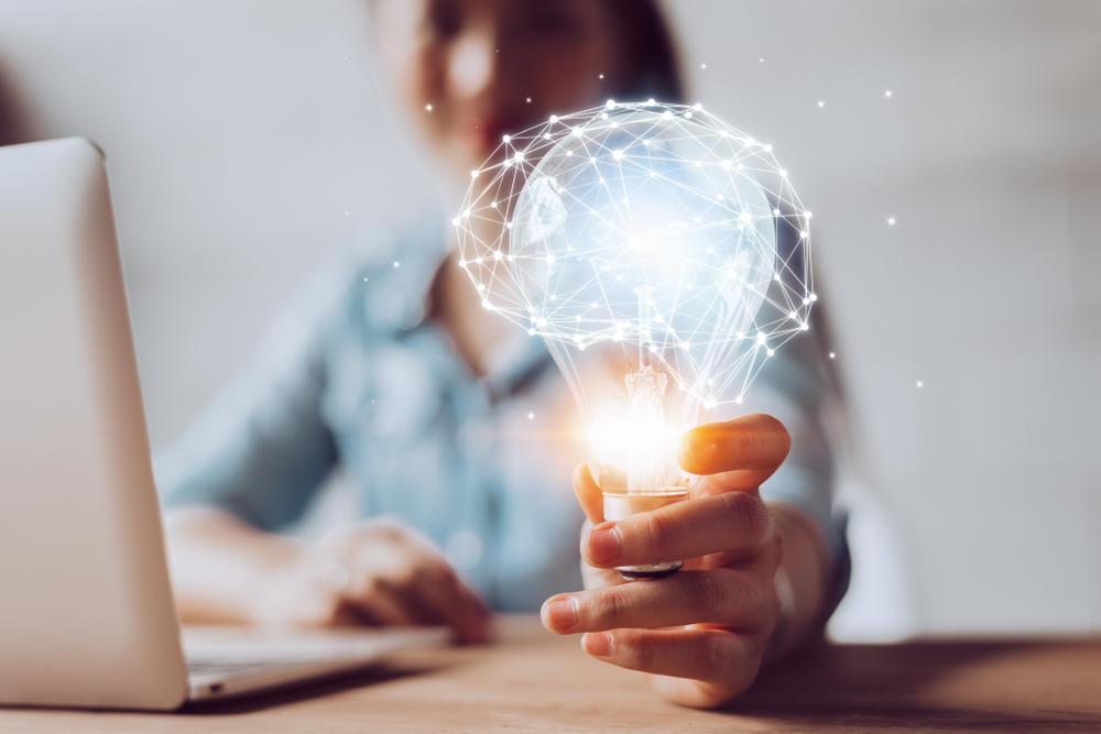 Esta inspiradora charla TED te ayudará a darle alas a tu creatividad