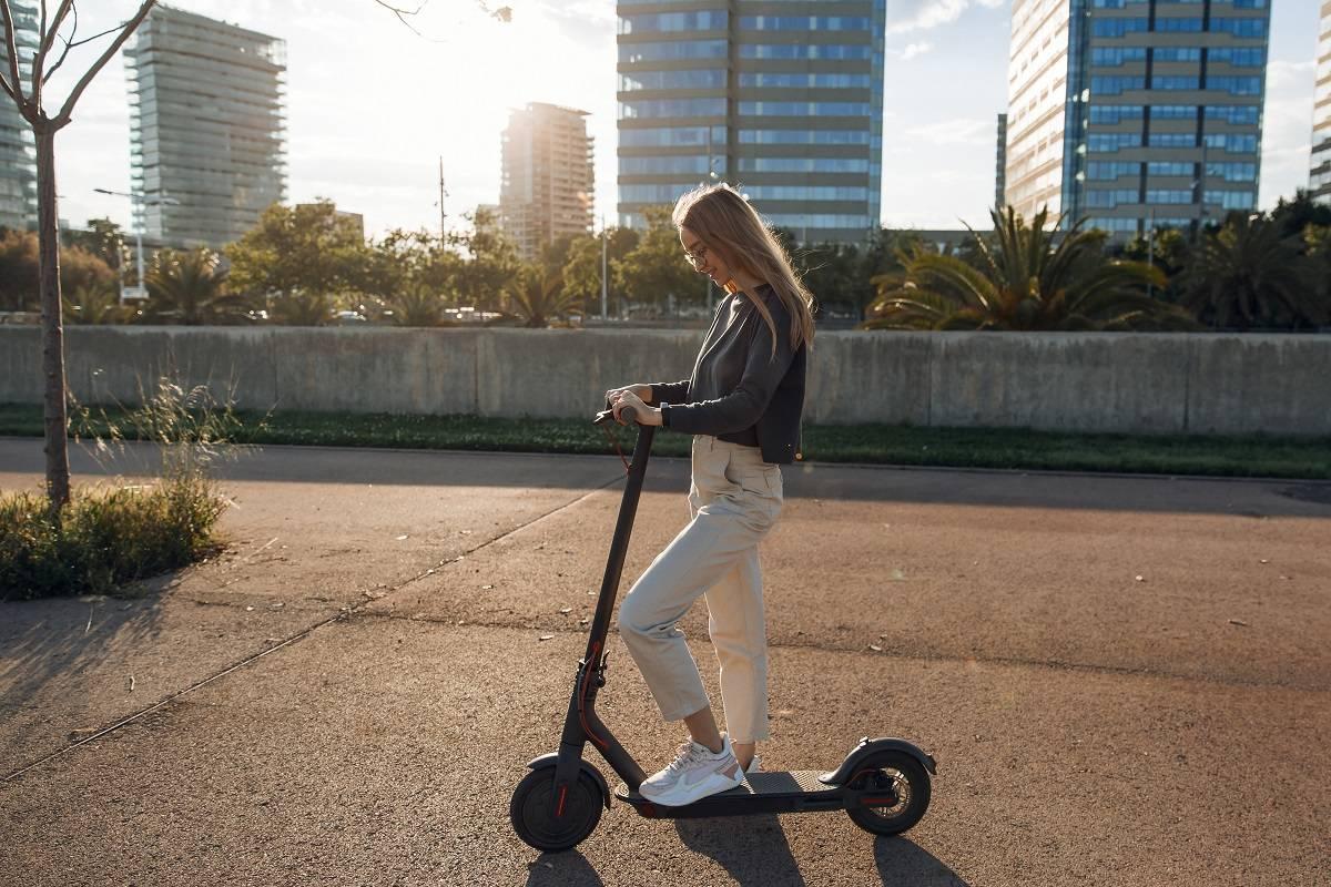 Monopatines eléctricos: ¿una alternativa de movilidad sustentable?