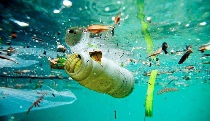 Una solución que podría reducir la cantidad de botellas en los océanos