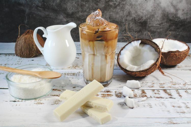 Múltiples usos para el aceite de coco