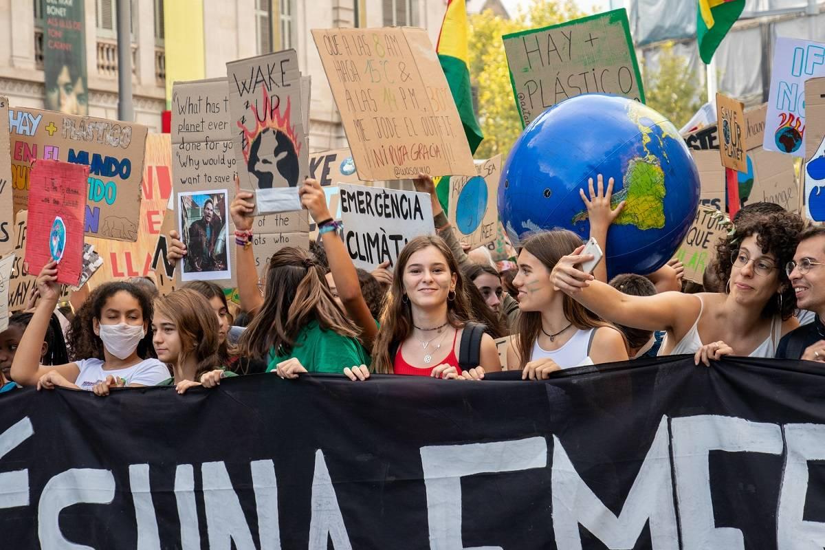 Rebelión o extinción: de la depresión al activismo