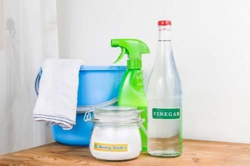 Cómo quitar naturalmente el olor a humedad de las habitaciones