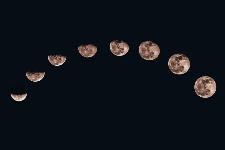 conoce los 20 datos curiosos sobre la luna