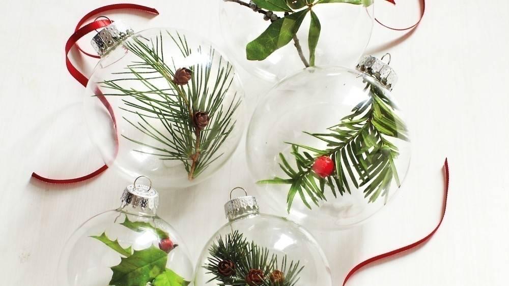 Ideas simples y significativas para decorar tu casa en estas fiestas