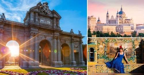 4 lugares de Madrid que deberías conocer