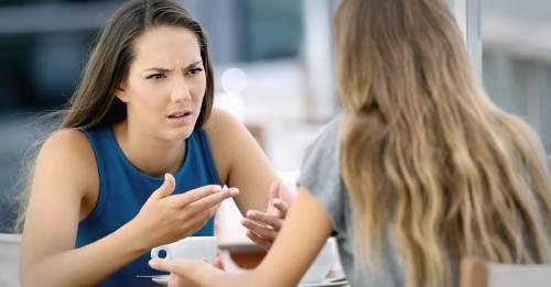 ¿Sensible o susceptible? Aprende cómo diferenciarlo en ti o en otros