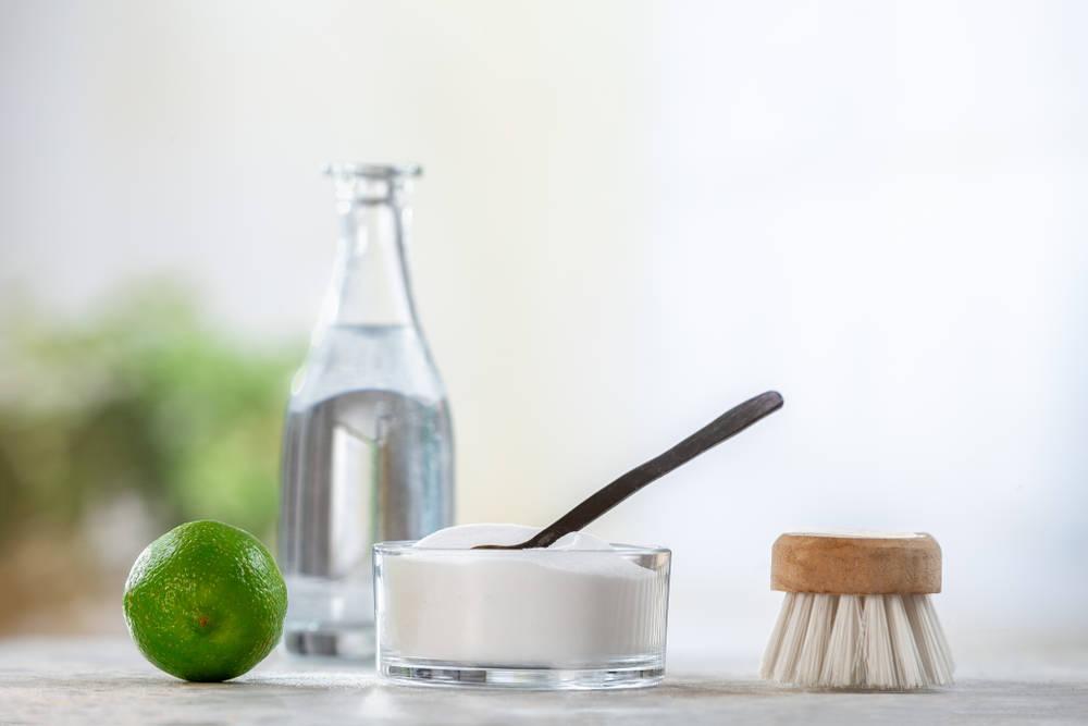 Recetas e ideas para que el aseo de tu casa sea ecoamigable
