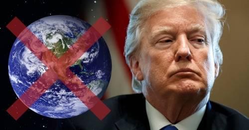 Donald Trump tomó una decisión que te afecta aunque no vivas en Estados Unidos