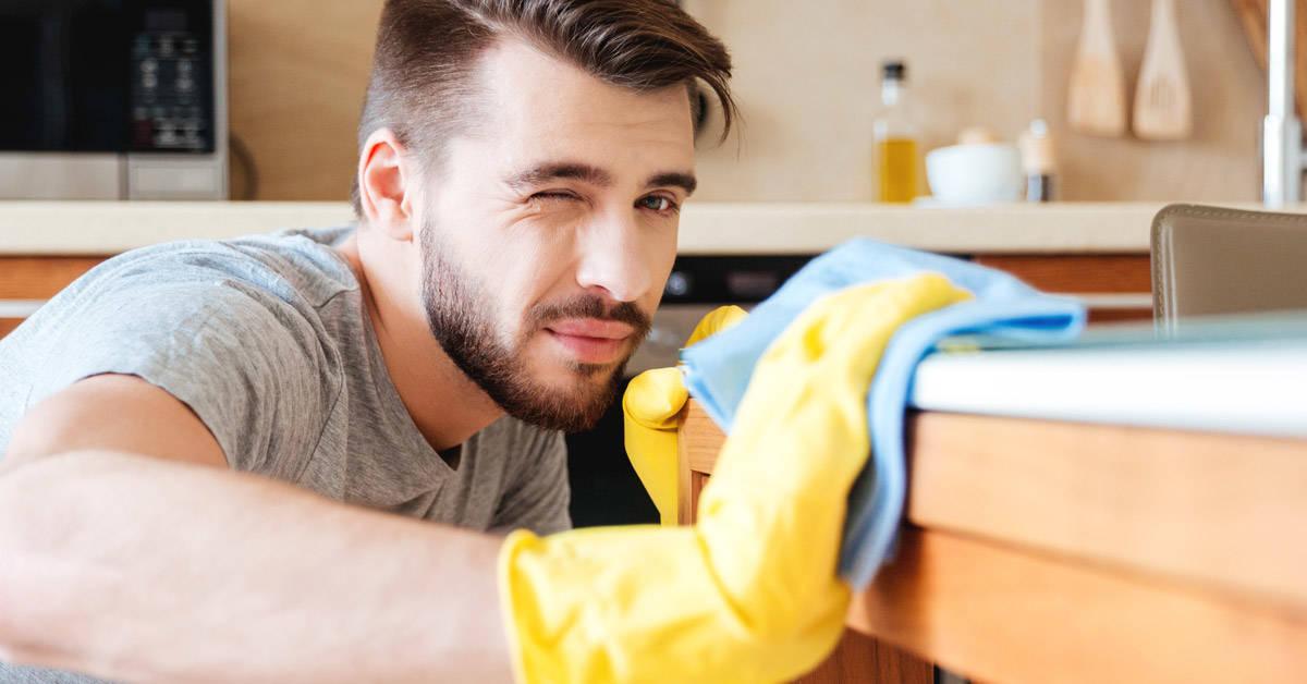 Orden y limpieza: otro rostro de la procrastinación