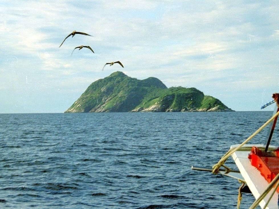 La isla más peligrosa del mundo donde poner un pie significa la muerte