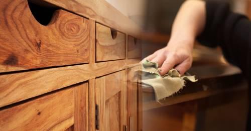 7 consejos para que los muebles de madera duren más años perfectos