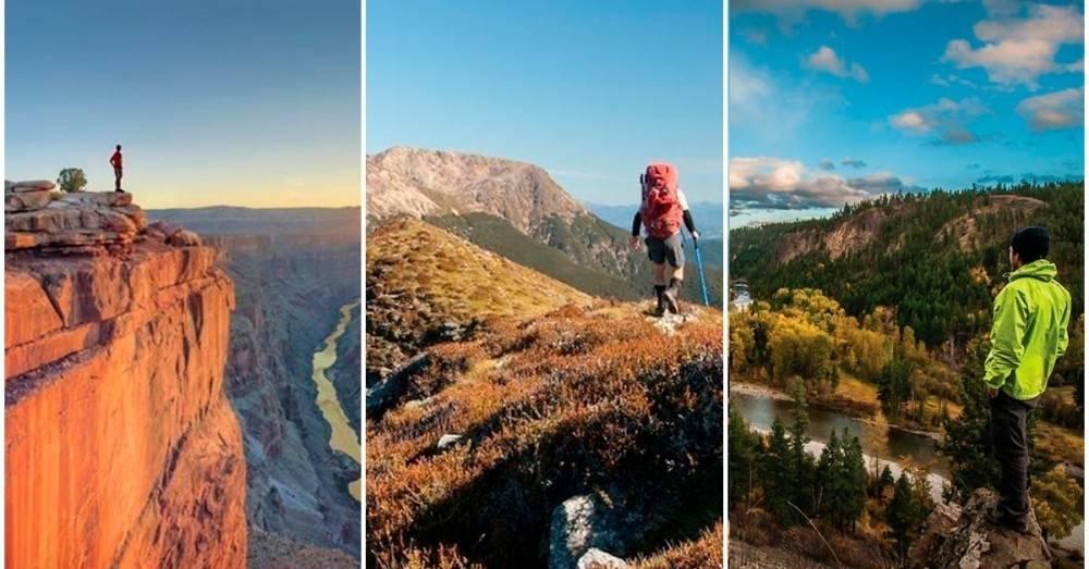 Las 5 aventuras más largas que existen en el mundo