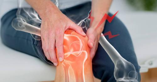 3 ejercicios sencillos para aliviar el dolor de rodilla