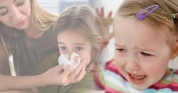 Tu bebé respirará mejor: 4 maneras rápidas de aliviar la congestión nasal
