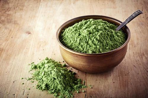 Chlorella: un alga con muchísimos beneficios para ofrecernos
