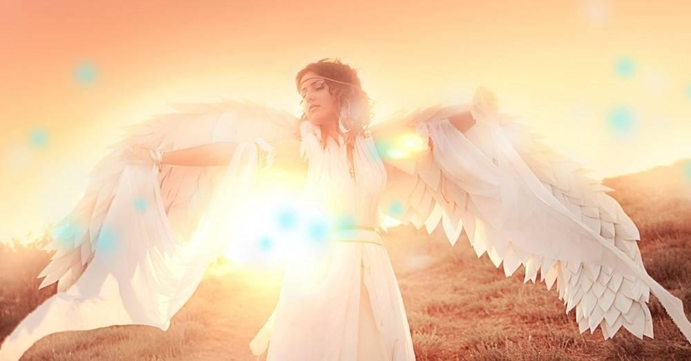 ¿Crees en los ángeles? Estas son las señales que identifican a un ángel en..