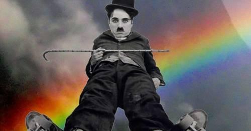 20 Frases de Charles Chaplin que te ayudarán a estar siempre de buen humor