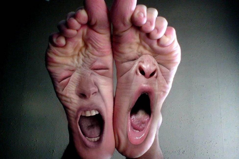 Dolor y sensacion de frio en las piernas