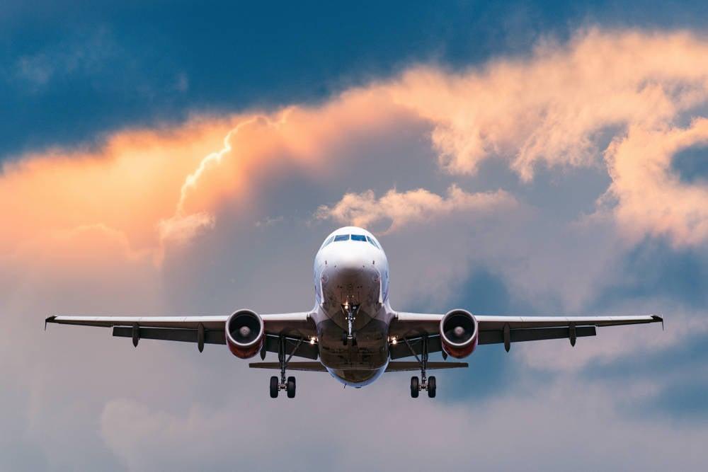 Aviones: un proyecto recicló más de 2250 toneladas de envases