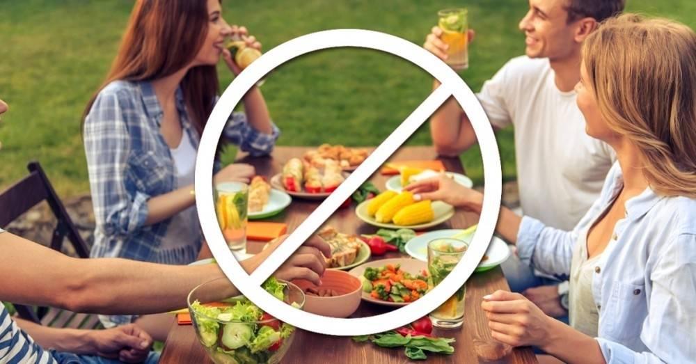 Estos son los alimentos que debes comer y los que debes evitar según tu edad