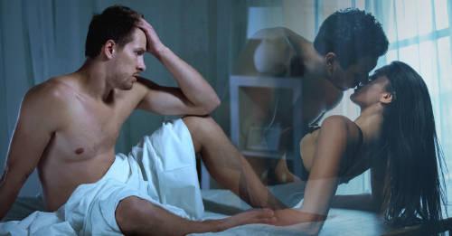 Cómo cortar los lazos invisibles que genera el sexo